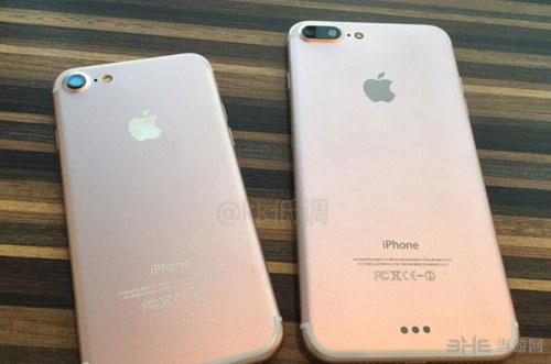 iPhone7谍照2