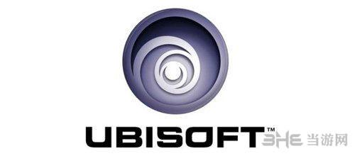 育碧logo