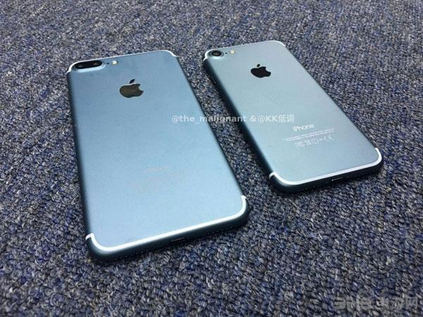 iPhone7谍照1
