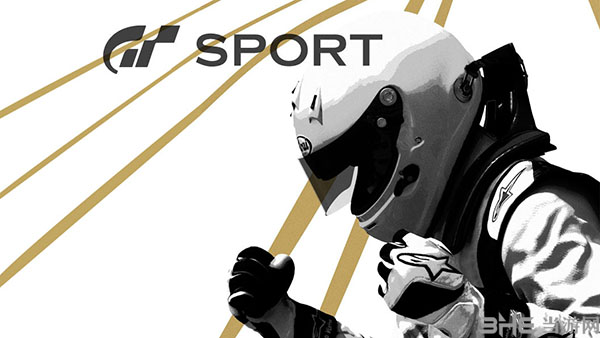 gtsport游戏封面1