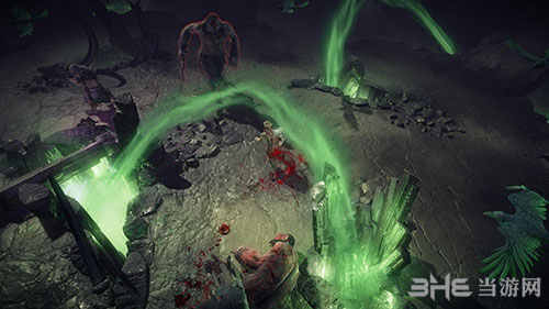 维京中庭之狼游戏图片5