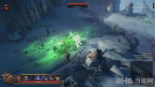 维京中庭之狼游戏图片1