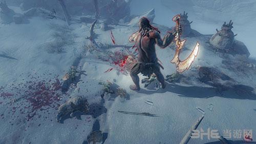 维京中庭之狼游戏图片3