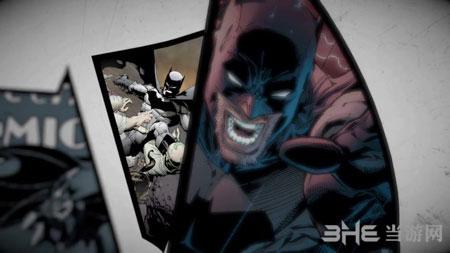 蝙蝠侠故事版截图