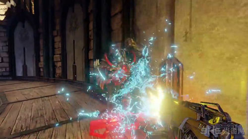 雷神之锤冠军截图4