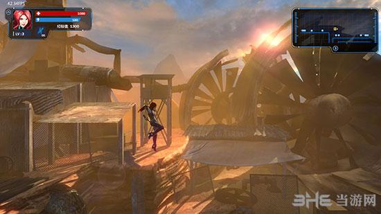 光明重影游戏图片3