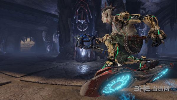 雷神之锤冠军截图1