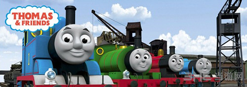 托马斯和他的朋友们图片