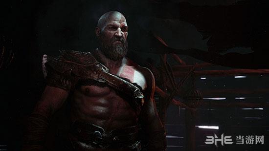 战神4游戏图片