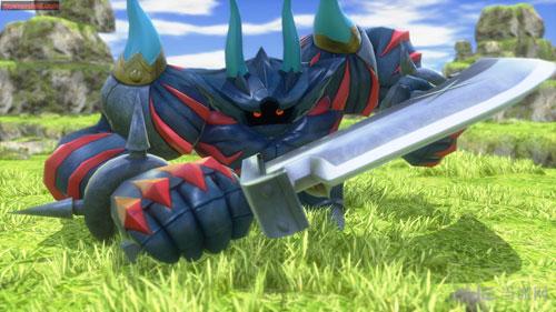 最终幻想世界截图5