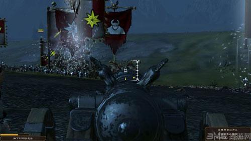 全面战争战锤截图1