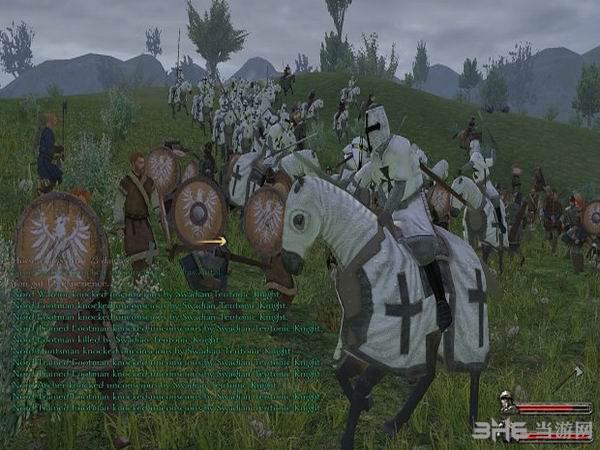 骑马与砍杀:邦佐的卡拉迪亚截图0