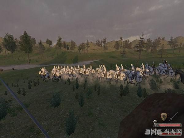骑马与砍杀:邦佐的卡拉迪亚截图1