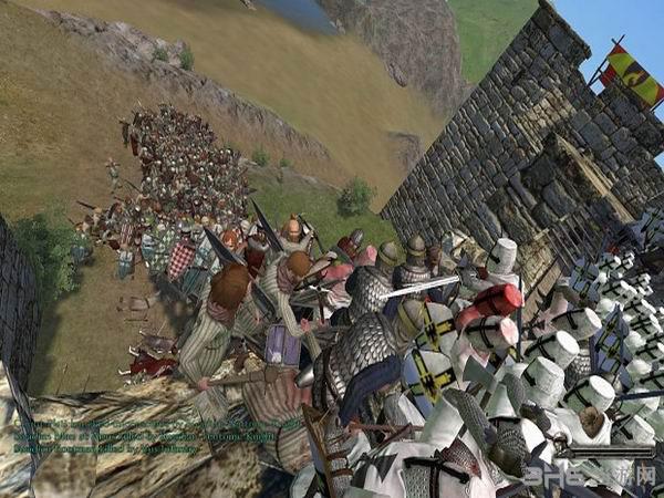 骑马与砍杀:邦佐的卡拉迪亚截图2