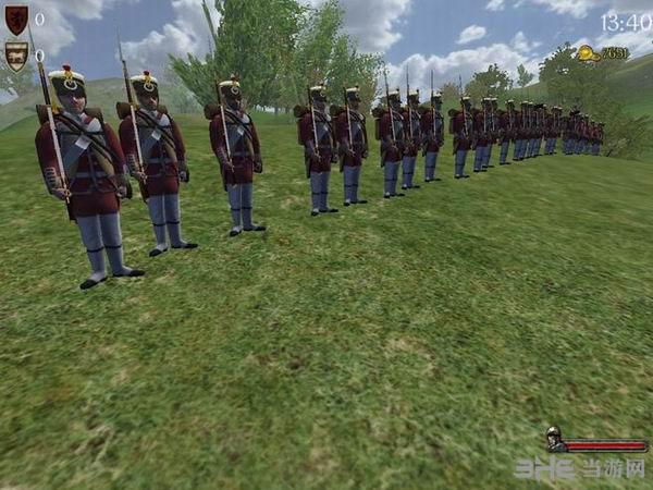 骑马与砍杀:邦佐的卡拉迪亚截图4