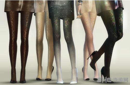 模拟人生4裤袜MOD截图0