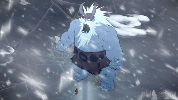 巨人约顿:瓦尔哈拉版截图3