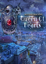 神秘追踪者12:桃心女皇(Mystery Trackers 12Queen of Hearts)汉化中文典藏版