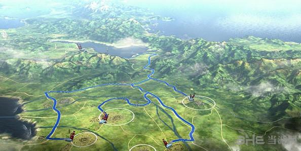 信长之野望创造战国立志传9号升级档+官方繁体中文+9个DLC截图2