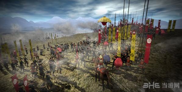 信长之野望创造战国立志传9号升级档+官方繁体中文+9个DLC截图3