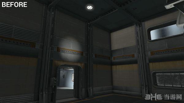 辐射4避难所灯光大修MOD截图2