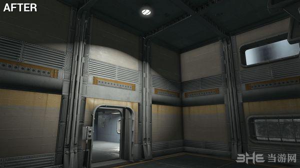 辐射4避难所灯光大修MOD截图3