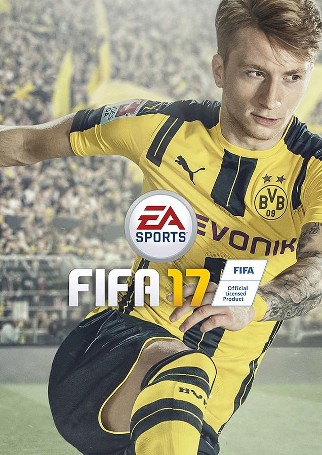 国际足球大联盟17(FIFA 17)超级豪华中文版