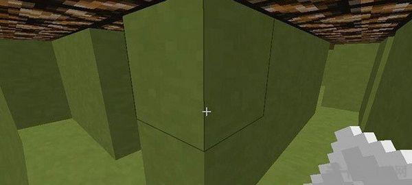 我的世界绿色解密地图MOD截图2