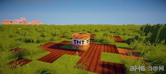 我的世界植物TNTMOD截图3