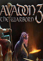 ���ߵ�3����ս(Avadon 3:The Warborn)Ӳ�̰�v1.0.1