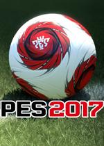 实况足球2017(Pro Evolution Soccer 2017)中文解说版