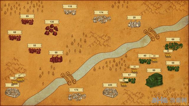 罗马军团截图3