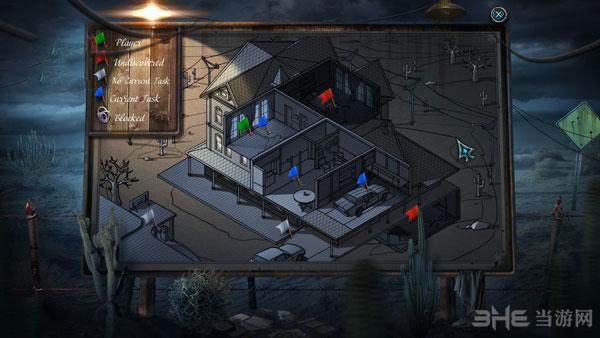 幽魂旅馆13:夺命清单截图2