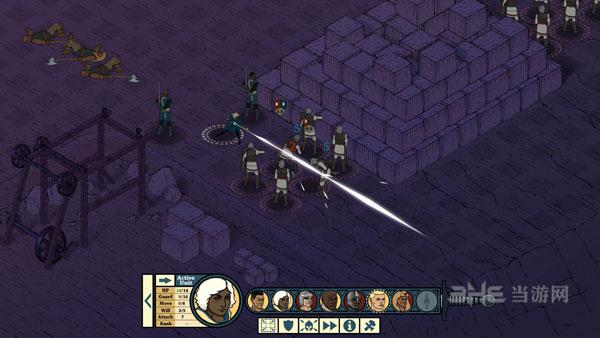 塔海拉:星界帝国的回声截图1