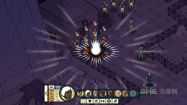 塔海拉:星界帝国的回声截图0