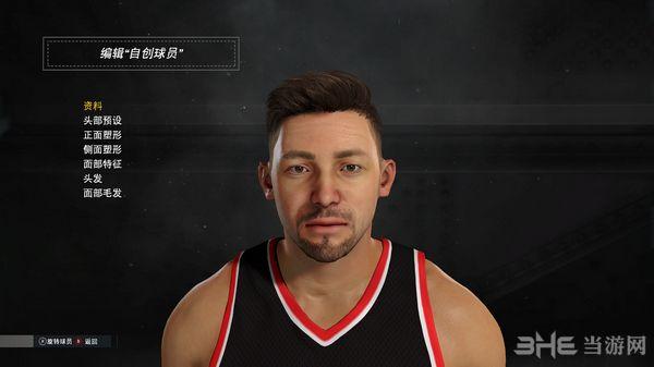 NBA2K17 liancky68 SweetFX2.0截图2