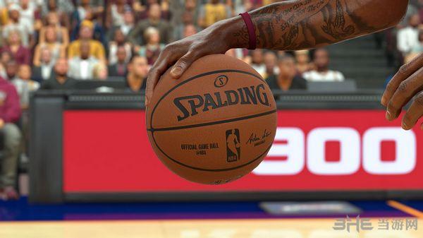 NBA2K17 liancky68 SweetFX2.0截图5