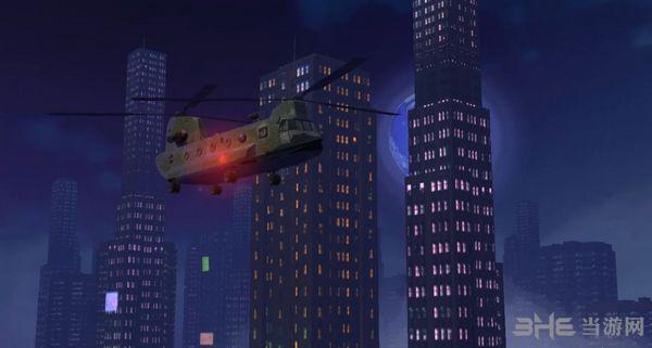 自杀突击队:特别行动电脑版截图0