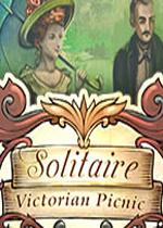 纸牌游戏:维多利亚野餐(Solitaire Victorian Picnic)硬盘版