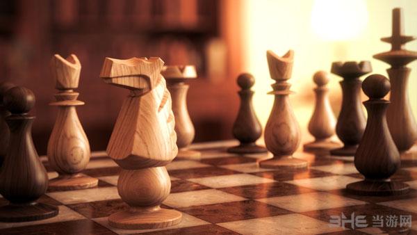 国际象棋:特级大师版截图0