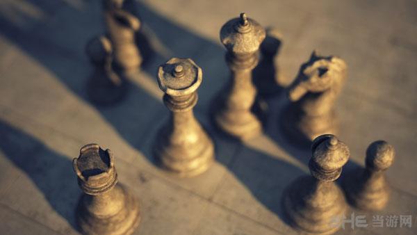 国际象棋:特级大师版截图1
