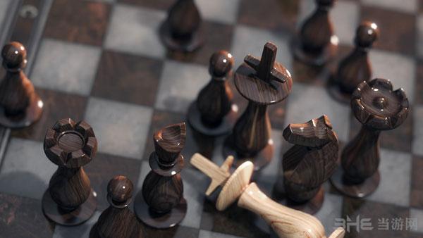 国际象棋:特级大师版截图2