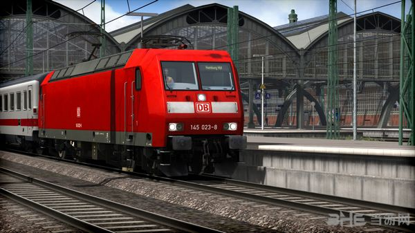 模拟火车2017截图0