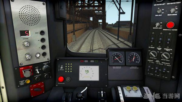 模拟火车2017截图3