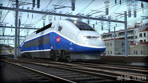 模拟火车2017截图5