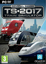 模拟火车2017(Train Simulator 2017)破解版