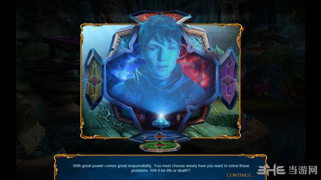 世界迷宫5:复活节岛之谜截图1