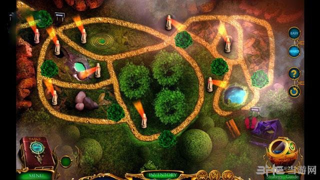 世界迷宫5:复活节岛之谜截图3
