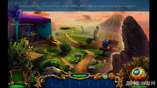 世界迷宫5:复活节岛之谜截图2