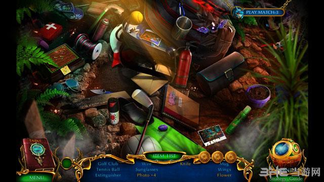 世界迷宫5:复活节岛之谜截图4